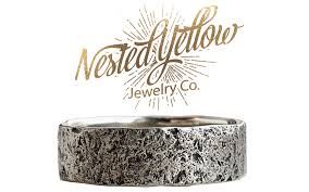 make your wedding rings together