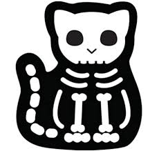 Amazon Com Oliver S Labels Family Car Decals X Ray Family Cat Family Decal Automotive