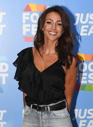 Michelle Keegan says 'my marriage is my ...