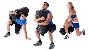 sandbag exercises for fat loss
