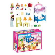 Playmobil 5306 Children S Room Entertainment Earth