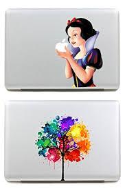 Beon Macbook Laptop Decal Snow White And Buy Online In El Salvador At Desertcart