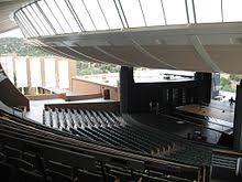 Santa Fe Opera - Wikipedia