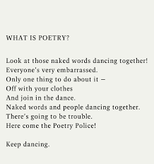 Adrian Mitchell | Words, What is poetry, Poetry