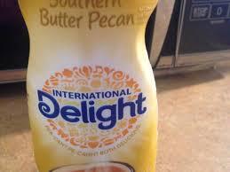 french vanilla coffee creamer nutrition