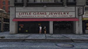 little gems jewelry grand theft auto