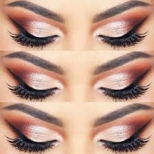 eye makeup ideas for hooded eyes