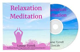 about louise tyrrell wellness mentor