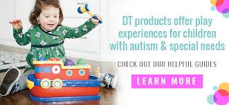 disery toys educational kid