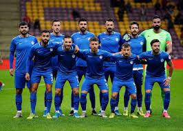 Fifth round, 1st leg: Galatasaray vs. Tuzlaspor (2019)