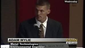 Adam Wylie   C-SPAN.org