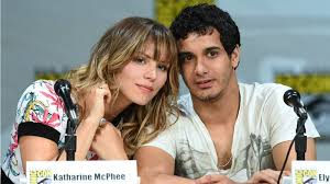Katharine McPhee and 'Scorpion' Co-Star Elyes Gabel Split After ...