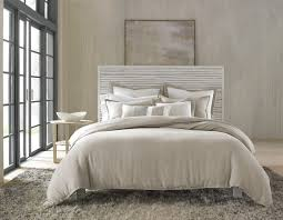 hotel collection linen natural bedding