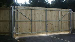 Gate For Privacy Or Security Any Size Any Type Call Today And Save