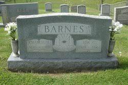 Ida Carberry Barnes (1903-1966) - Find A Grave Memorial