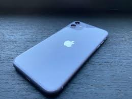 apple iphone 11 review slick capable