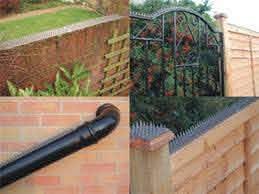 Prikka Strips Fence Spikes Cat Deterrent Grow It