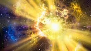 Por qué la explosión violenta de supernovas puede ser la causa de que  andemos erguidos - BBC News Mundo