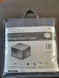 kettler palma cube protective cover