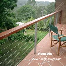 Are Turnbuckles Required For Cable Railing Home Improvement Stack Exchange