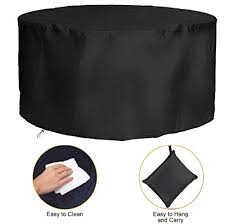 waterproof patio furniture cover