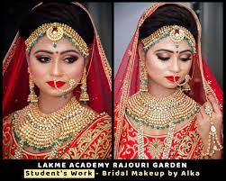 lakme academy reviews rajouri garden