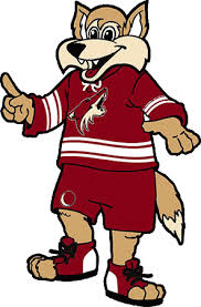 Phoenix Coyotes Logo Iron On Sticker Arizona Coyotes Logo Png Stunning Free Transparent Png Clipart Images Free Download