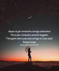 quotes ngasal selamat malam semoga dirimu bahagia dengan