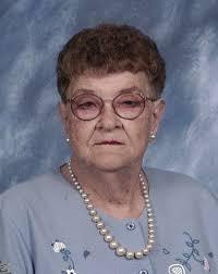 Obituary for Myrtle Morton Morris (Services)