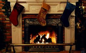 fireplace 1440 x 900 widescreen desktop