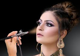 hd airbrush makeup archives salon