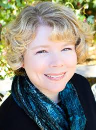 A Chat with Author Kimberly Rose Johnson – Christian Authors Network
