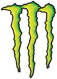 Monster Decals Decal Max