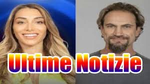 Grande Fratello Vip 2020, Elisa De Panicis e Sergio Volpini ...