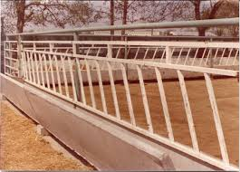 Wls Continuous Fence Feeder Panels