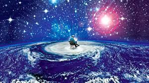 Lo único que existe en el universo es la conciencia?