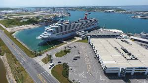 carnival cruise line to start service