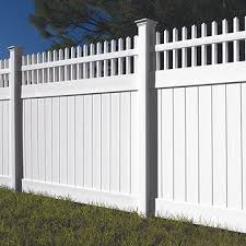 Chinawholesale Pvc Vinyl Privacy Garden Fence Panel On Global Sources