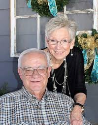 Jerry and Peggy Smith | | theparisnews.com