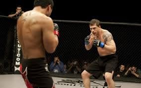The Best Tom Hardy Fights. The only thing pretty boy Tom Hardy… | by Sam  MacDonald