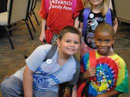 United Way program holds back-to-school event | A+ | journaltimes.com