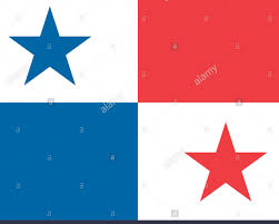 free national flag of panama