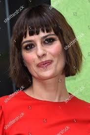 Claudia Pandolfi Editorial Stock Photo - Stock Image
