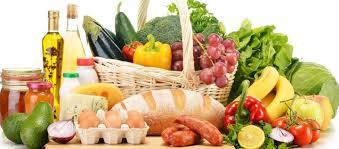 Schadstoffe im Essen vermeiden - BZfE