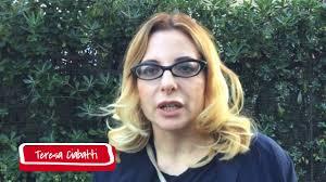 Teresa Ciabatti per #ioleggoperché - YouTube