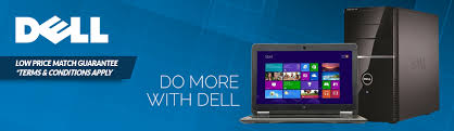 Dell Computers - Dell Laptops, Dell Monitors South Africa