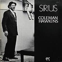 Sirius (Coleman Hawkins album) - Wikipedia