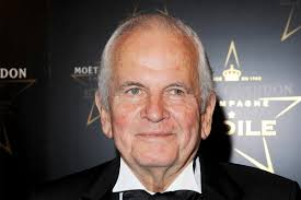 Ian Holm, 'The Lord of the Rings' Star, Dies at 88 - Internewscast