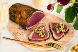 Seared tuna - Recipes - Eat Well ...