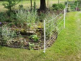 How To Install Electric Fence In The Garden With 8 Simple Diy Steps